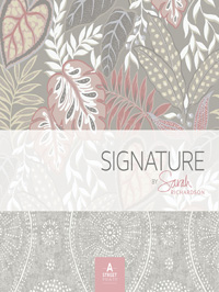 Signature By Sarah Richardson