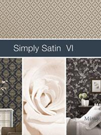 Wallpapers by Simply Satin VI Book