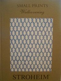 Wallpapers by Small Prints Book