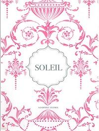 Wallpapers by Soleil Book
