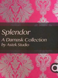 Wallpapers by Splendor Book