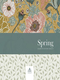Wallpapers by Spring Book