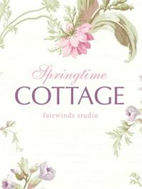 Wallpapers by Springtime Cottage Book