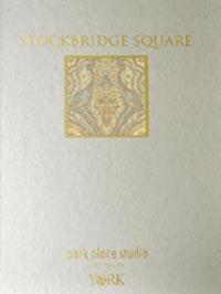 Wallpapers by Stockbridge Square Book