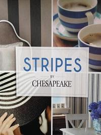 Wallpapers by Stripes by Chesapeake Book