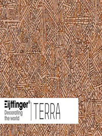 Wallpapers by Terra by Eijffinger Book