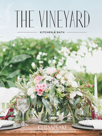 Wallpapers by The Vineyard Book