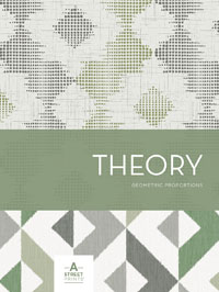 Wallpapers by Theory Book