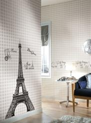 inspired-by-color-metallic wallpaper room scene 3