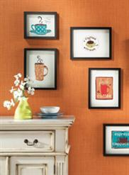 inspired-by-color-yellow-and-orange wallpaper room scene 4