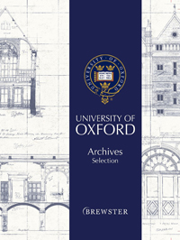 Wallpapers by University of Oxford Book