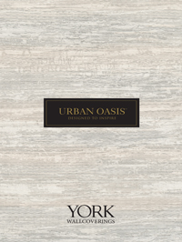 Wallpapers by Urban Oasis Book