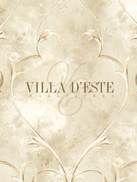 Wallpapers by Villa D'Este Collection Book
