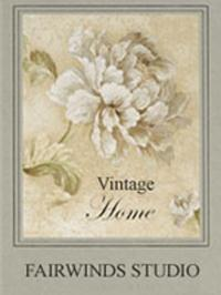 Wallpapers by Vintage Home Book