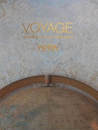 Wallpapers by Voyage Book