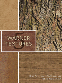 Wallpapers by Warner Textures 5 Book