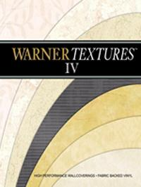 Wallpapers by Warner Textures IV Book