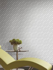 Y6150804 Ogee Chain Wallpaper