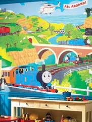 YH1418M, Thomas and Friends