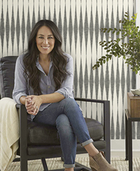 Joanna Gaines Complete Wallpaper Collection
