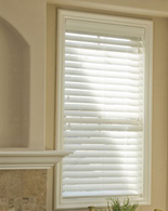 2 Inch Eteck Faux Wood Blind