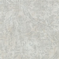 Abigail Light Grey 85 Wallpaper