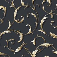 Classic Acanthus Scroll