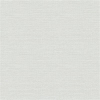 Agave Bliss Light Blue Faux Grasscloth Wallpaper