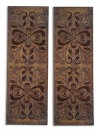 Alexia Wall Panels, Set/2