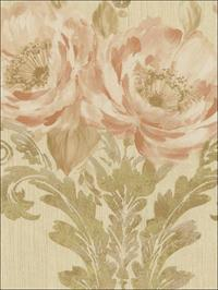 AS70305 Alabaster Wallpaper Book By Seabrook SBK22732