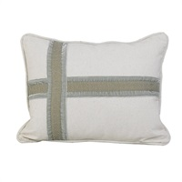 Arlington Cross Design Pillow