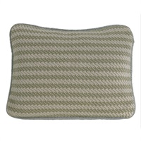 Arlington Knitted Pillow