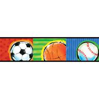 Ball Border