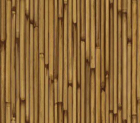 Natural living wallpaper kathy ireland for Bamboo wallpaper for walls