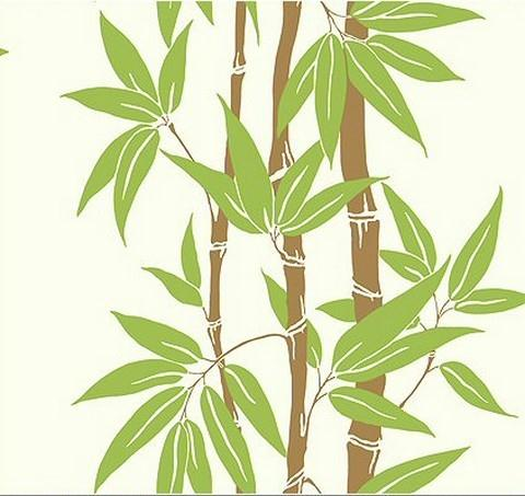 Eh60904 eco chic totalwallcovering com for Bamboo wallpaper for walls