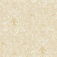 Banbury Damask Wallpaper