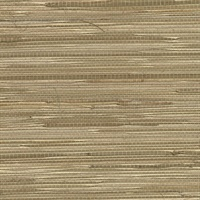 Bataan Wheat Grasscloth Wallpaper