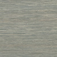 Batad Green Grasscloth Wallpaper