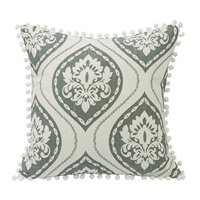Belmont Print Pillow