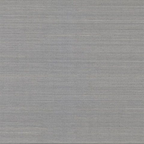 Binan Grey Grasscloth