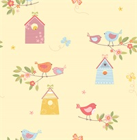 Birdhouses Honey Birds