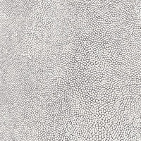 Black and White Textured Spot Wallpaper