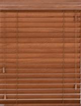"2""  Premium Wood Blinds"