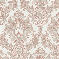 Bold Brocade Wallpaper