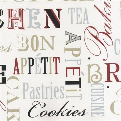 Fk34413 Fresh Kitchens 5 Wallpaper Book By Norwall