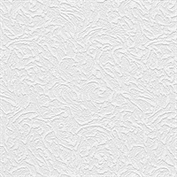 Brent Paintable Wallpaper