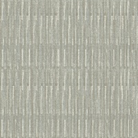 Brixton Grey Texture Wallpaper