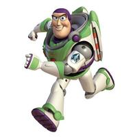 Disney Pixar Toy Story Buzz