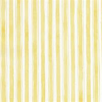 Water Color Stripe Wallpaper