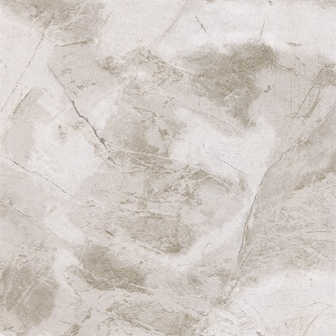 Carrara Marble Wallpaper